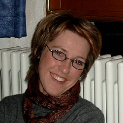 Simone Zimmerer.